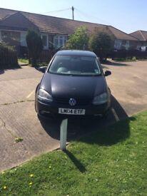Volkswagen Golf mk5 price £2450ono. Good condition Swap Bmw 1 series