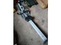 Crane Waterflow Rowing Machine