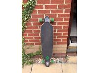 Atom Longboard (Downhill Skateboard)