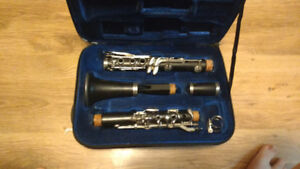 Bb Clarinet For Sale.
