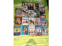 Teen movie bundle