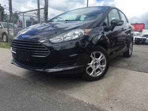 2015 Ford Fiesta SE / 23991 KMS /  BEST BUY