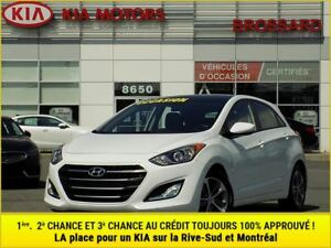 2016 Hyundai Elantra GT GLS Toit Panoramique Push Start