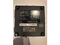 Intel NUC | Intel i3 | 8GB RAM | 120GB SSD | Windows 10 | HDMI | USB 3.0