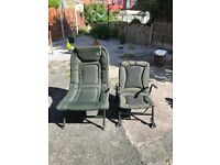 Nash sub low and terry Hearn lightweight recliner