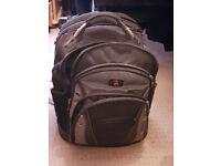 "Wenger SYNERGY 16"" Laptop Backpack"