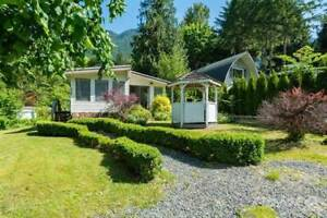 Homes for Sale in Hope, British Columbia $299,900