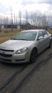 2008 Chevrolet Malibu 2LT Berline