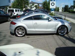 2008 Audi TT 3,2 L SLINE QUATTRO  BLUETOOTH NAVIGATION