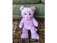 Build a Bear Disney Frozen Anna Teddy With Song Built in