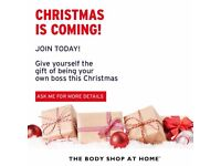 The BodyShop at Home