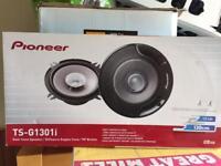 Pioneer Dual Cone Speaker TS-G1301i