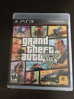 GTA V For the PS3
