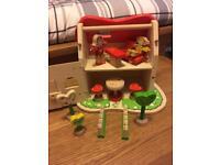 EverEarth Fairy Tales dolls house