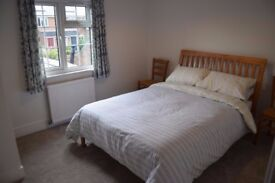 Double Room - 150m to Farncombe Station - £600 pcm