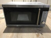 Kenwood K20MSS10 Microwave oven