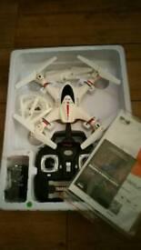 MJX X400C WIFI FPV Drone With Camera