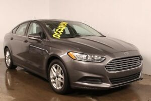 Ford Fusion SE ECOBOOST TOIT 2013