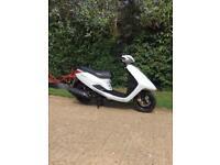 Yamaha VITY 125 scooter