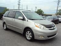 2008 Toyota Sienna LE 7 PASS POWER SLIDING DOORS Ottawa Ottawa / Gatineau Area Preview