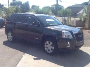 2015 GMC Terrain SLE- Affordable Family Vehicle!