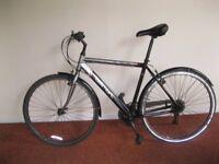 Bike - Belmont Apollo Hybrid Bike, Good Condition (4014056)