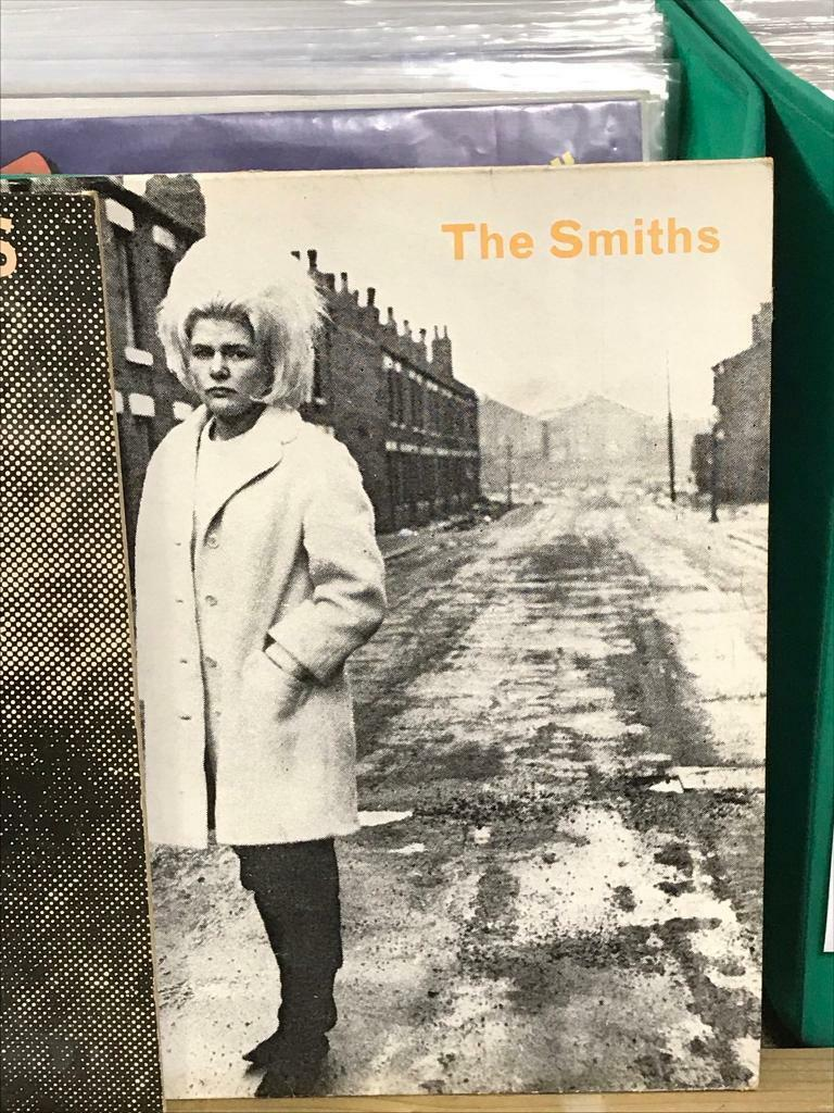 Vinyl Records The Smiths 3 Albums | in Newcastle, Tyne and