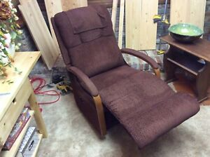 Lazy boy power recliner