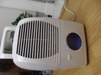 DEHUMIDIFIERS 10 LITRE / DAY MODEL :MDT-10MN3 ( WEIGHT 10.5KG )