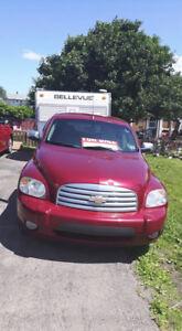 Chevrolet pt cruser