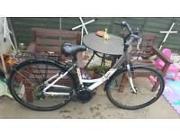 Ladies bike Apollo