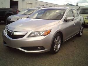 2013 Acura ILX PREMIUM PACKAGE CUIR TOIT OUVRANT CAMERA DE RECUL