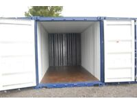 Storage Units To Rent In Croydon, 24 Hour Access, Clean, Dry and Secure Containers