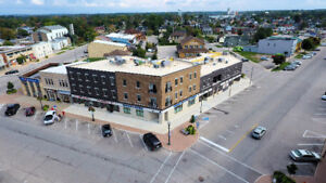 Apartment available for rent downtown Goderich