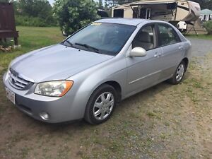 2005 kia spectra!!$2500 tax included on the road!!
