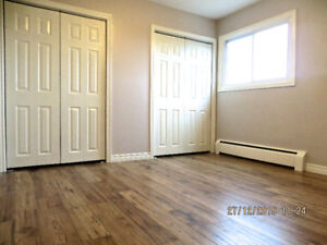 2bd+office beautiful renovated, no carpet, no smoke Stanley Park