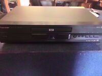 PIONEER DV-535 DVD PLAYER