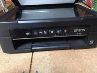 Epsom XP212 Wireless Inkjet Printer