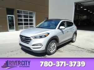 2017 Hyundai Tucson AWD SE Leather,  Heated Seats,  Back-up Cam,