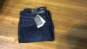 Mens Denver Hayes Jeans with Tencel[brand new] 38X30