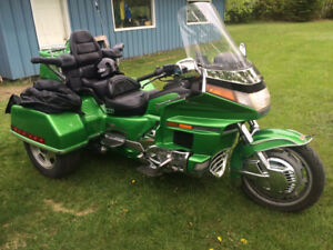 REDUCED Gold Wing Trike - Great deal !