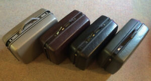 Hardshell Samsonite Suitcases (Carry On Size)