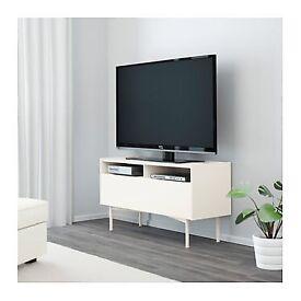 TV Unit White - RRP £120