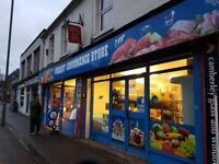 SHOP FOR SALE - PRICE REDUCED - £70 000.00