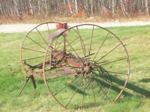Cash Paid for OLD Farm Barn items Doors Wood Beams Tin Iron $$
