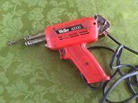 Soldering Gun Weller 8200D