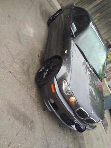 2006 BMW 3-Series Coupe (2 door)