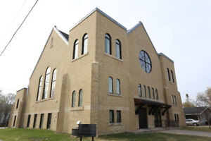 Condo for sale in Roland MB! A peice of history!