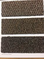 Hight grade carpet and installation for stairs $450