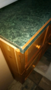 ISO piece of countertop